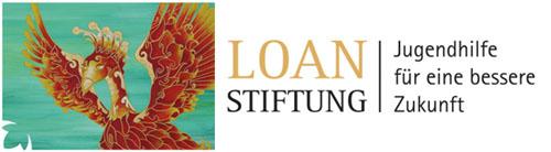 LOAN Stiftung – Bildung für Kinder in Vietnam Retina Logo