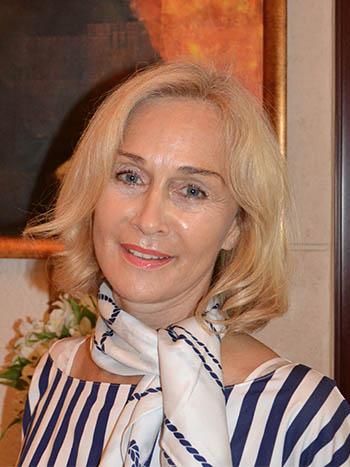 Gabriele Siegloch ehrenamtliches Engagement