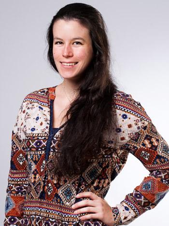 Rebecca Müller ehrenamtliches Engagement