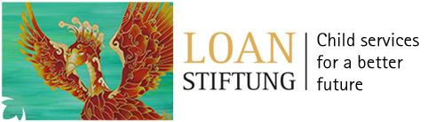 LOAN Stiftung – Bildung für Kinder in Vietnam Mobile Retina Logo