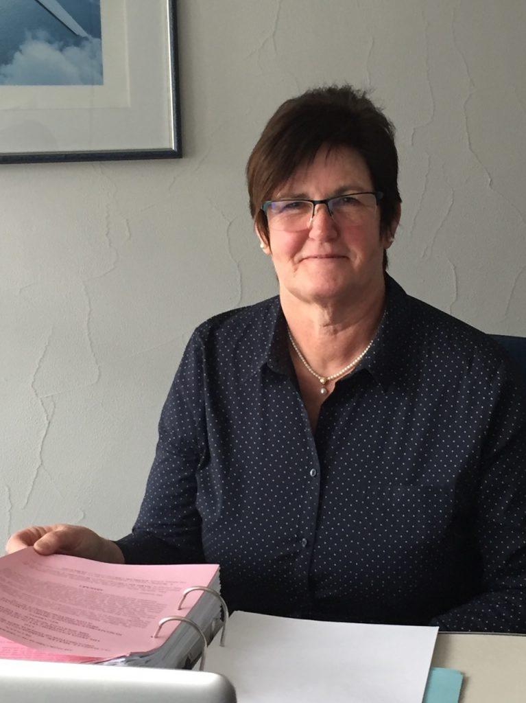 Isabel Schrage ehrenamtliches Engagement