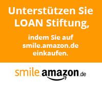 Unterstützen Sie LOAN Stiftung, indem Sie auf smile.amazon.de einkaufen